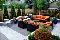 PATIOS - traditional - Patio - Denver - Browne and Associates Custom Landscapes
