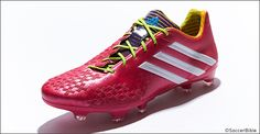 Adidas Samba Pack, Predator LZ Solar Pink