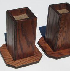 Handmade Plywood Bedfurniture Risers Custom Order Create Bedroom - Furniture risers for desk