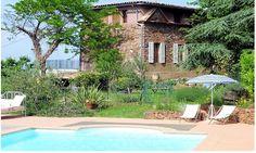Le Portail http://www.trouverunechambredhote.com/ a le plaisir de vous présenter un nouveau Partenaire avec une Maison d'Hôtes de Charme & sa Table d'Hôtes « LA MAISON DE NATHALIE » aux MAYONS dans le Département du VAR.  Coordonnées : Madame GRIFFON Nathalie La Fouquette - 83340 83340 - LES MAYONS Tél. fixe : +33494600091 Tél. portable : +33680995357 Email : griffon.francois@wanadoo.fr Site internet : www.chambresdhotes-casteldesmaures.org…