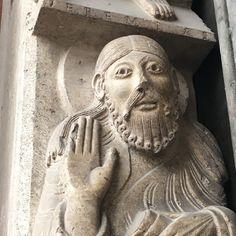 Romanesque Art, Medieval Art, Buddha, Statue, Europe, Sculptures, Sculpture