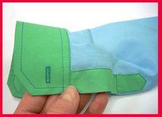 Рукав с фигурной планкой. Как сшить рукав с фигурной планкой? Чтобы выполнить эту швейную операцию, нужно лишь следовать пошаговой инструкции. Мастер-класс