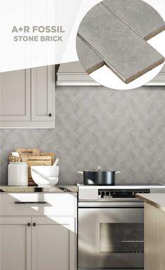 #tile #lowes #mosaics #glassmosaics #backsplash GL273GREY2292 Available at Lowe's and Lowes.com