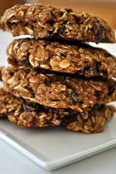 Food on the Trail - Energy Mix Cookies - Seattle Backpackers Magazine