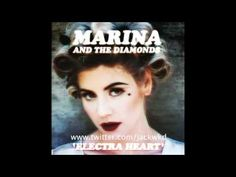 Marina and the Diamonds - Bubblegum Bitch. JESUS, SO CATCHY.