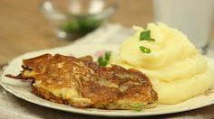Welcome Quiche Lorraine, Mashed Potatoes, Pork, Food And Drink, Meat, Cooking, Ethnic Recipes, Milanesa, Google