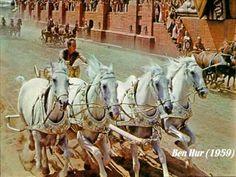 Ben Hur - Star of Bethlehem/Adoration of the Magi (HQ)