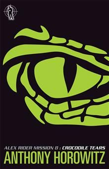 Crocodile Tears / [eBook]  Anthony Horowitz.  (Series: Alex Rider ; 8)