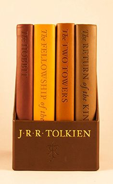 The Hobbit and The Lord of the Rings: Deluxe Pocket Boxed Set by J.R.R. Tolkien http://smile.amazon.com/dp/0544445783/ref=cm_sw_r_pi_dp_fIIDub05Z20FG