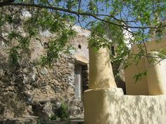 Nei pressi della chiesetta di S.Bartolo #lsicilia  #sicily #alicudi alicudi#eolie