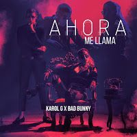 Karol G & Bad Bunny - AHORA ME LLAMA recorded by and drtifany on AutoRap. Rap, freestyle, and battle other rappers on AutoRap. Llamas, G Song, Bad Bunny, Music Words, Urban Music, Hip Hop Albums, Recorder Music, Songs 2017, Trap