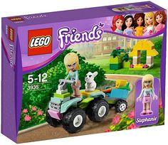 "Lego 3935 - ""Google"" paieška"