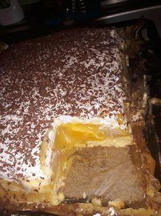 Ennek a sütinek senki sem tud ellenállni, megéri kipróbálni! Winter Food, Baking, Hungary, Bakken, Backen, Sweets, Pastries, Roast