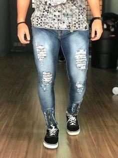 58817fee7 Calca Jeans Masculinas, Calças Jeans, Jeans Masculino, Jeans Skinny,  Modelos Masculinos,