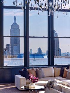 A History of Luxury: HOK Renovates New York Palace