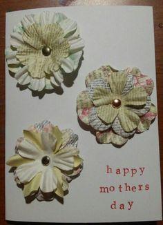 Handmade card by Hannah Hatheway