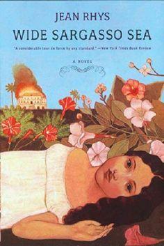 Wide Sargasso Sea: A Novel W. W. Norton & Company