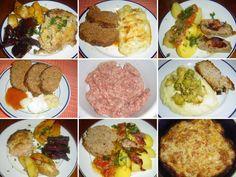 Aby domácí sekaná pečeně nepraskla, tipy, triky. Klasický recept na sekanou pečeni našich babiček. Sekaná pečeně na zelenině. Sekaná pečeně nastavovaná. Musí mít nejlepší sekaná tvar šišky? Nemusí. Tvar, Ground Meat, Tacos, Ethnic Recipes, Food, Ground Beef, Essen, Meals, Yemek