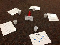 This staff music game for kids to learn how to read notes is nothing short of amazing!