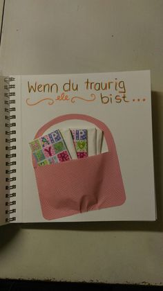Dein Wenn Buch - Wenn du traurig bist - The Effective Pictures We Offer You About diy birthday for grandma A quality picture can tell you many things. Presents For Best Friends, Diy Gifts For Friends, Birthday Gifts For Best Friend, Presents For Boyfriend, Diy Presents, Presents For Dad, Gifts For Coworkers, Best Friend Gifts, Gifts For Husband