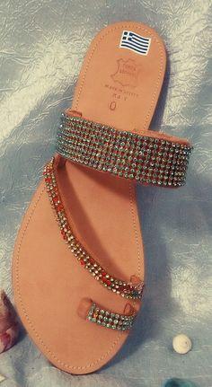 Slip On, Sandals, Shoes, Fashion, Moda, Shoes Sandals, Shoe, Shoes Outlet, Fashion Styles