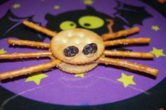 Healthy spooky treats ideas for this Halloween!