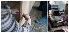 "School of Form ""Every object tells a story"" workshops conducted by Oskar Zięta #schoolofform"