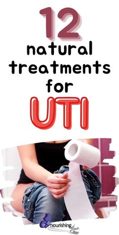 So you find yourself in a predicament where you've got a urinary tract infection. You want natural treatments for uti stat! These home remedies are the best way to get quick relief for utis. When I had a uti for the first time, I was shocked how much the burning pee feeling hurt! I wanted to avoid the doc and treat my uti at home. I also wanted the pain to go away quickly. These natural remedies worked! Come learn how to treat urinary tract infections naturally! #uti #homeremedy…