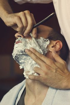 Les nouveaux barbiers, le soin twee pour les mecs qui veulent rester mâles