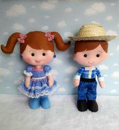 Imaginative Play, Felt Dolls, Felting, Biscuit, Arts And Crafts, Fairy, Teddy Bear, Toys, Animals