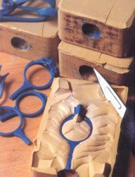 How to make jewelry with lost wax casting - Fusione a cera persa