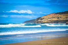 Magnificent Jan Juc Beach.  Jan Juc Victoria - Australia  #janjuc #beached#dogwalker #beach#surf#torquay#landscapephotography#beachlovers#love#freedom#run#running#runonthebeach#photographer#nikonowner#photography#composition#perspective#photographer#bluesky#blueskies#walking#bestbeaches#travel#travelaustralia#exploreaustralia#traveler#love#australiagram#tbt#holidays#surfbreaks#tbt by capturimaging http://ift.tt/1X8VXis