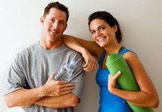 Workout Ideas for Couples do this Valentine's week!!