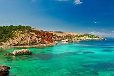 5 or 7nt Ibiza, Flights & Optional Formentera Tour