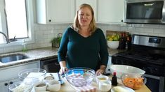 The Best Homemade Pancake Recipe - All Things Mamma Cheesy Potato Casserole, Potatoe Casserole Recipes, Breakfast Casserole Easy, Corn Casserole, Cheesy Potatoes, Blueberry Dump Cakes, Apple Dump Cakes, Blueberry Pancakes, Frosting Recipes
