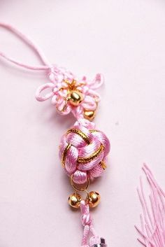 12 LUOS Feng shui Pink Chinese Knot Chaingood for Love  J156 -- You can find out more details at the link of the image. Note: It's an affiliate link to Amazon.