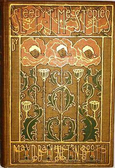 Maud Ballington Booth, Sleepy-time Stories, New York, London: G.P. Putnam's Sons, 1899.