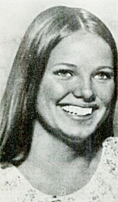 Terry Chasteen, murdered by Steven Judy in Indiana on April 28, 1979.  Her three children were murdered by Judy, also.