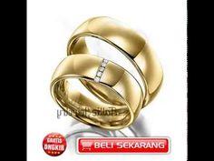 Youtube Harga Perhiasan Cincin Custom Nikah Murah Tanpa Ongkir Kawin Emas 24 Karat Mas Dalam Islam
