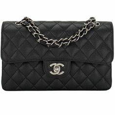 Chanel Handtasche 11.12 designt von Karl Lagerfeld