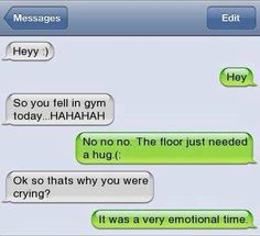 Top 30 Very Funny Texts #Funny #Text