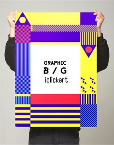 iclickart - graphic background image series.