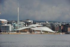 1363 Astrup Fearnley Museet (Renzo Piano), Oslo - Norway