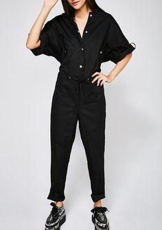 Betta Suit Up Jumpsuit