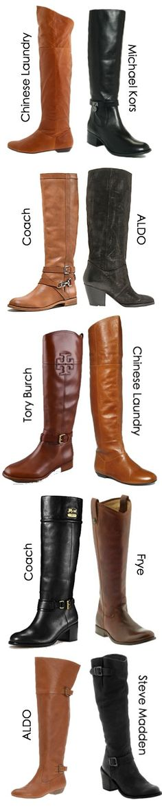 Fall for these Boots FW 2013 ★♥✤ | Keep the Glamour | BeStayBeautiful