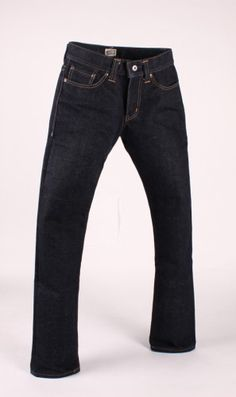 bd87d4000b Naked   Famous just revealed their selvedge denim jeans