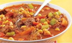 Moroccan Buffalo and Chickpea Chili..... Would most likely substitute chicken for the buffalo!