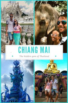 Find everything you need to know about Chiang Mai - The City of Loy Kratong. Chiang Mai, Travel Guide, Need To Know, Thailand, Culture, Country, City, Movie Posters, Rural Area