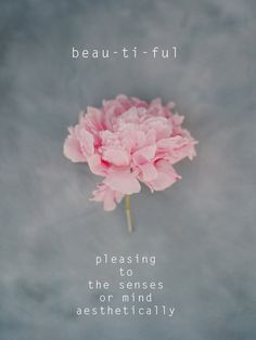 Positive Quotes : QUOTATION – Image : As the quote says – Description beautiful Simply Beautiful, Beautiful Words, Beautiful Flowers, Shining Tears, The Garden Of Words, Gris Rose, Pink Grey, Gray, Unique Weddings