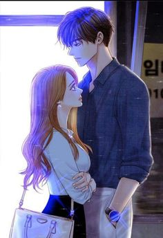 All About Anime. Daily Anime Posts Your One Hub For All Anime Needs Anime Couples Drawings, Anime Couples Manga, Cute Anime Couples, Anime Guys, Anime Couples Cuddling, Romantic Anime Couples, Love Cartoon Couple, Manga Couple, Anime Love Couple